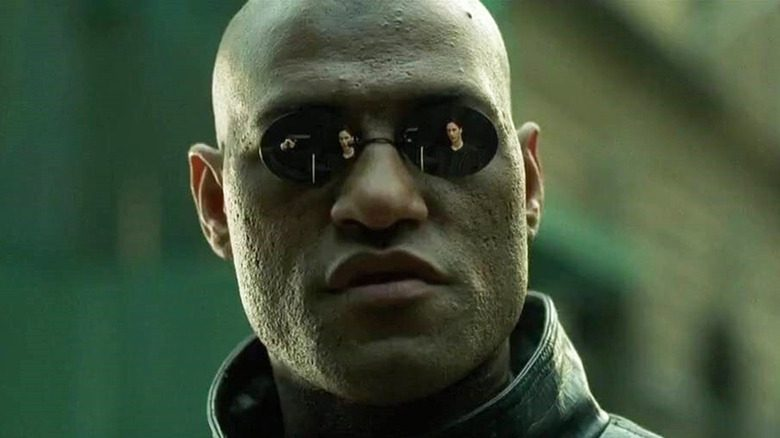 Laurence Fishburne doesn't know why he wasn't asked back for Matrix 4