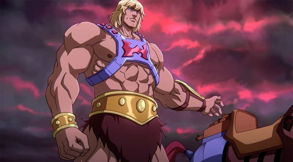 He-Man's world has forever changed the masters of the universe: Revelation