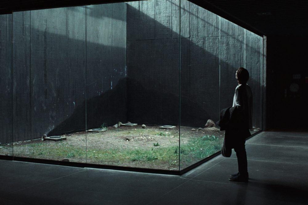 Memoria's trailer starring Tilda Swinton was released before the Cannes premiere