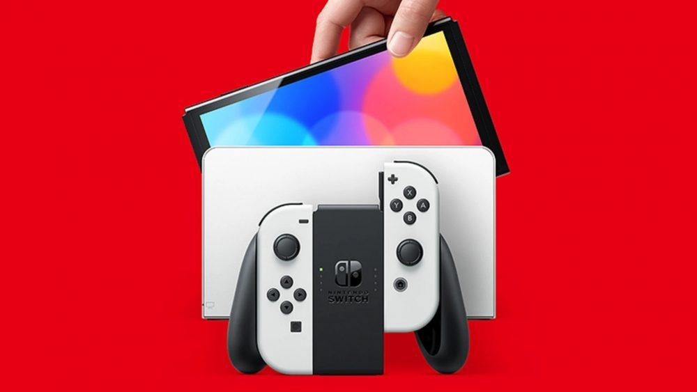 Is the Nintendo Switch OLED useless?