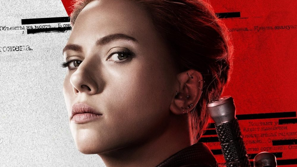 """Marvel's Kevin Feige is """"excited to continue working"""" after Scarlett Johansson Black Widow"""