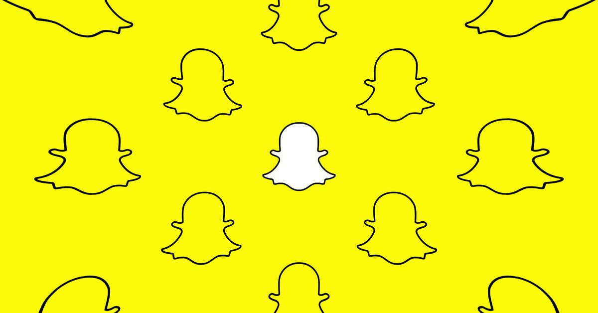 Snapchat is growing faster than years