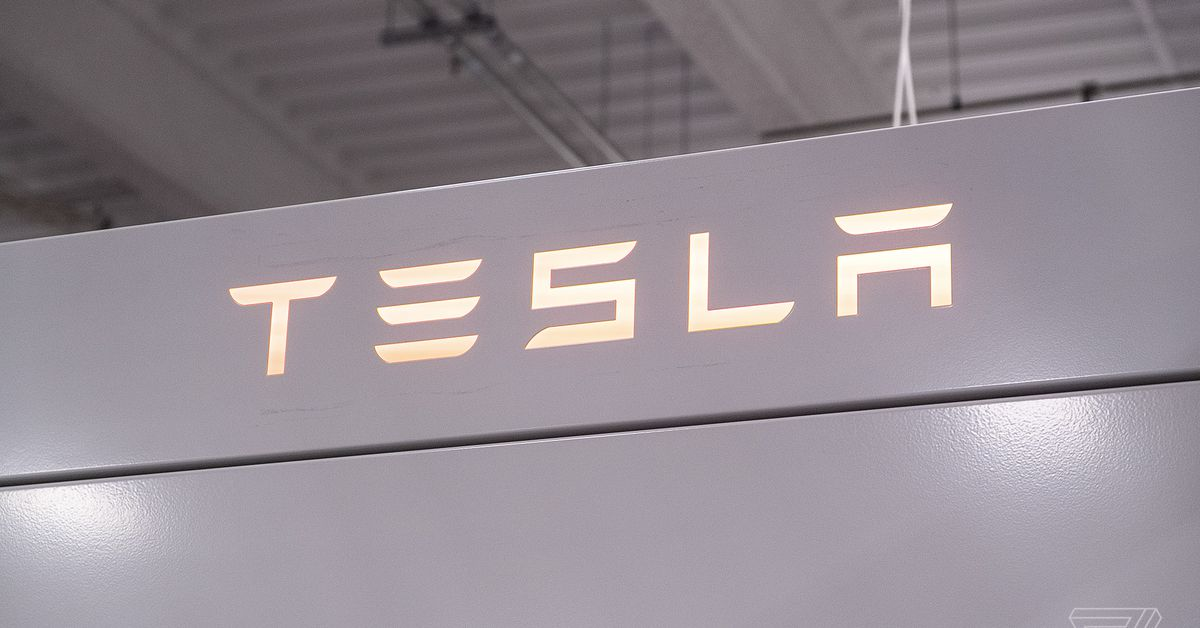 Tesla rewrote its own software to cope with the chip shortage