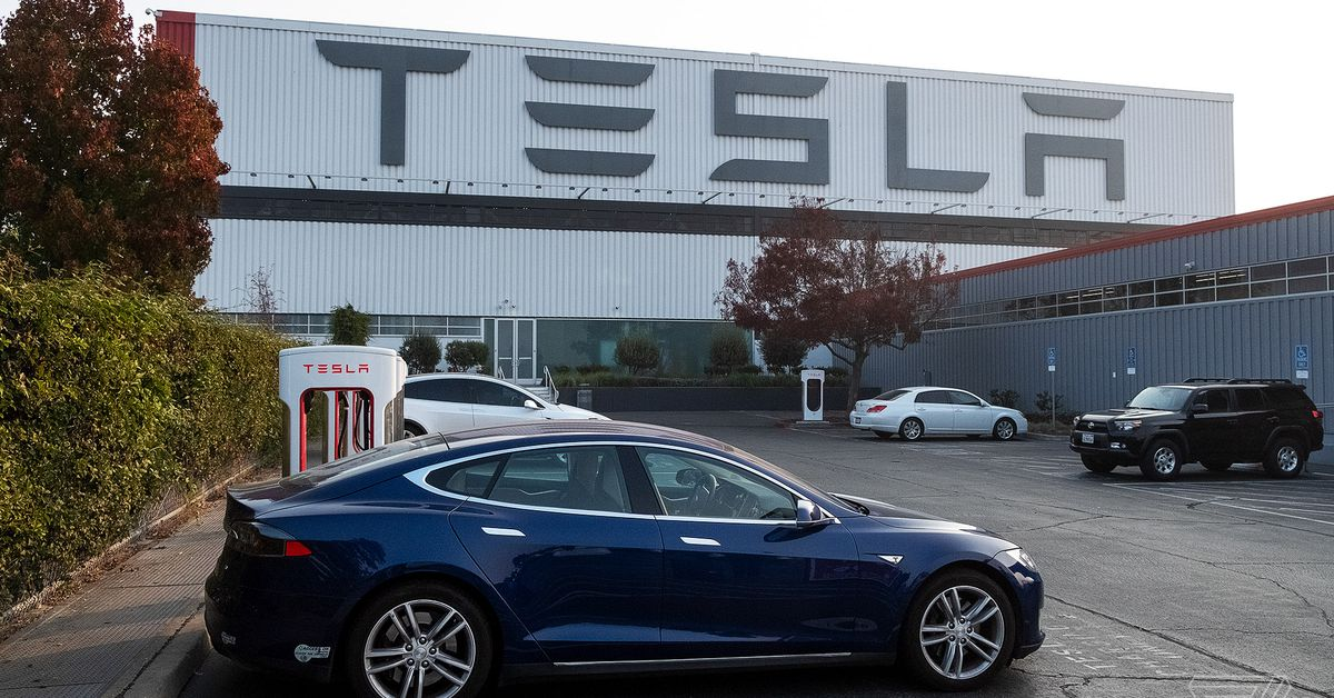 Tesla agrees to pay $ 1.5 million to resolve battery strangulation lawsuits