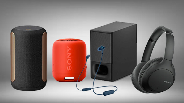 Sony India is launching specialty products from audio products to World Music Day