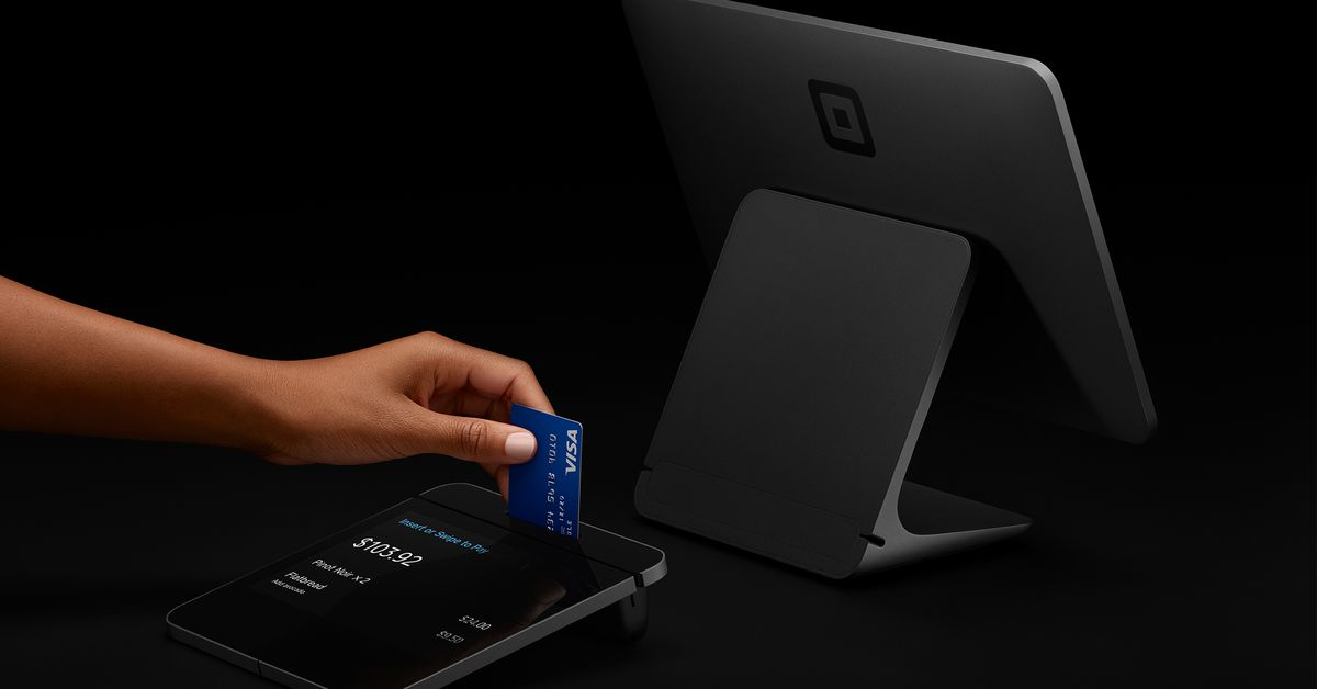 Square is launching small business checking accounts and savings accounts