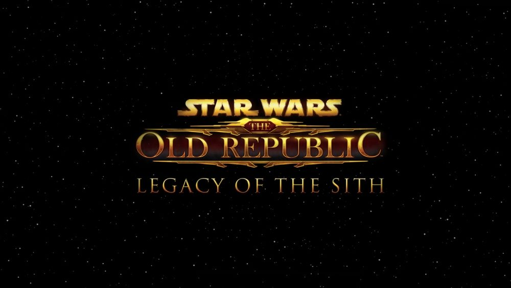 Star Wars: The Old Republic Sith Extension Legacy