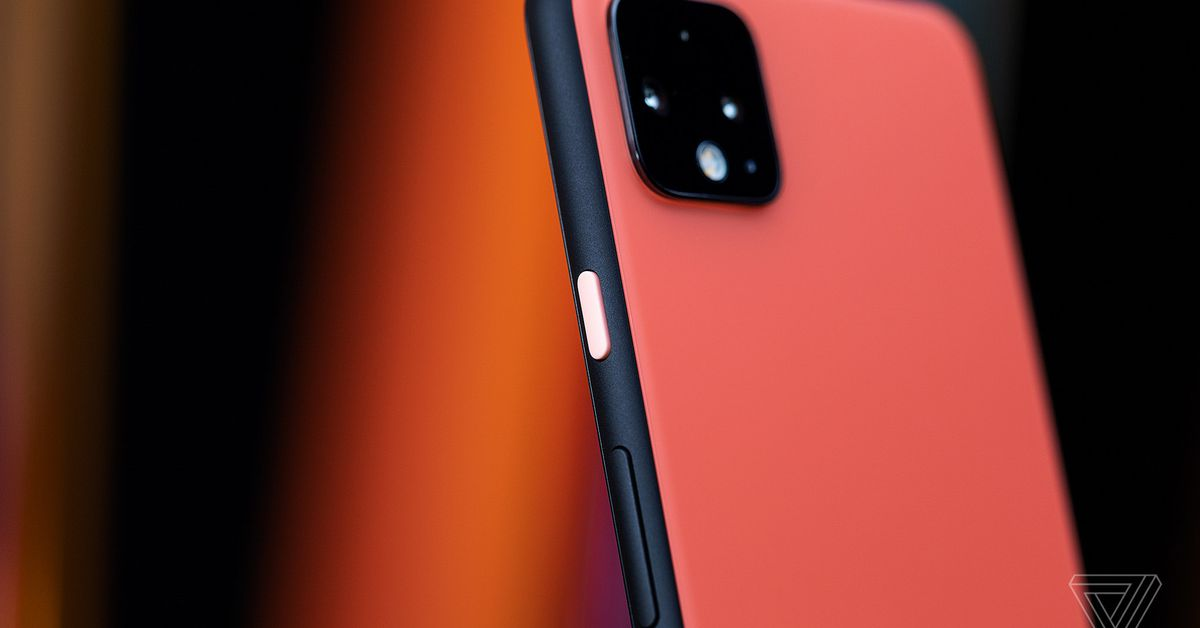 Google is giving Pixel 4 XL an extra year of free fixes for electrical issues