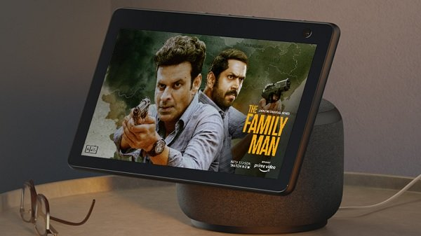 Why is the Amazon Echo Show 10 the most advanced Alexa Smart Speaker ever?