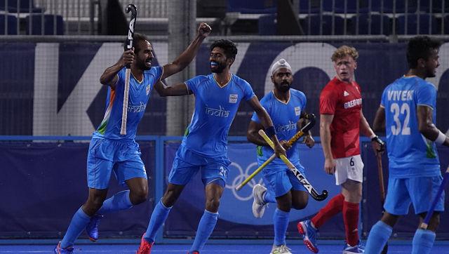 Tokyo Olympics 2020 PV Sindhus-inspired performance deserves bronze for India badminton men's hockey team reaches semi-finals