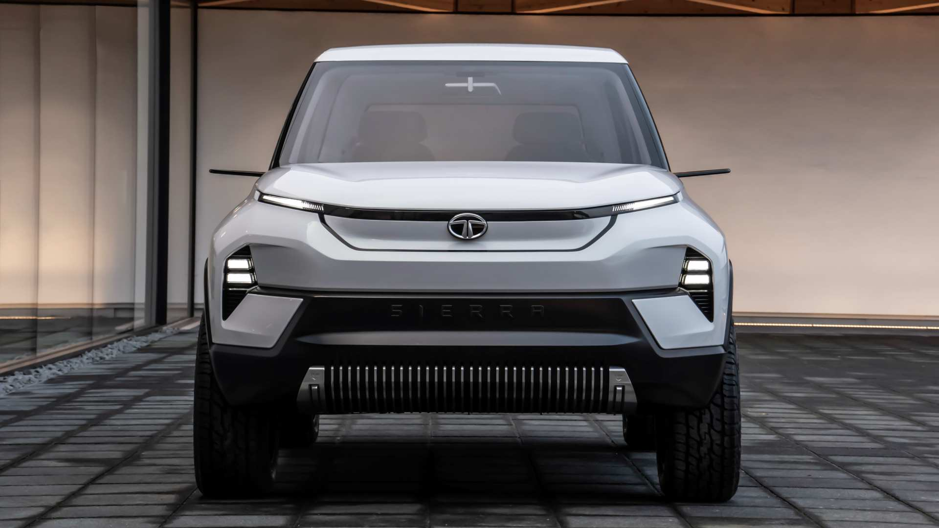 Tata Motors has announced that it will have 10 BEVs in its range by 2025.  Photo: Tata Motors