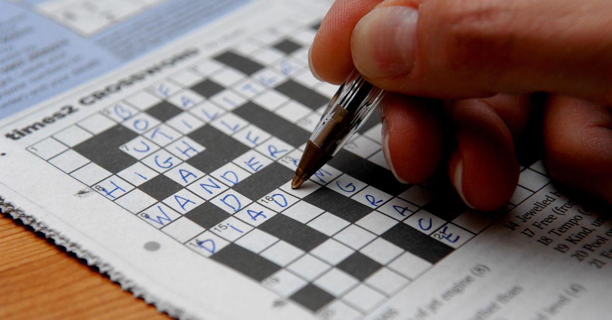 The NOW crossword puzzle no longer works in third-party applications, conflict resolution