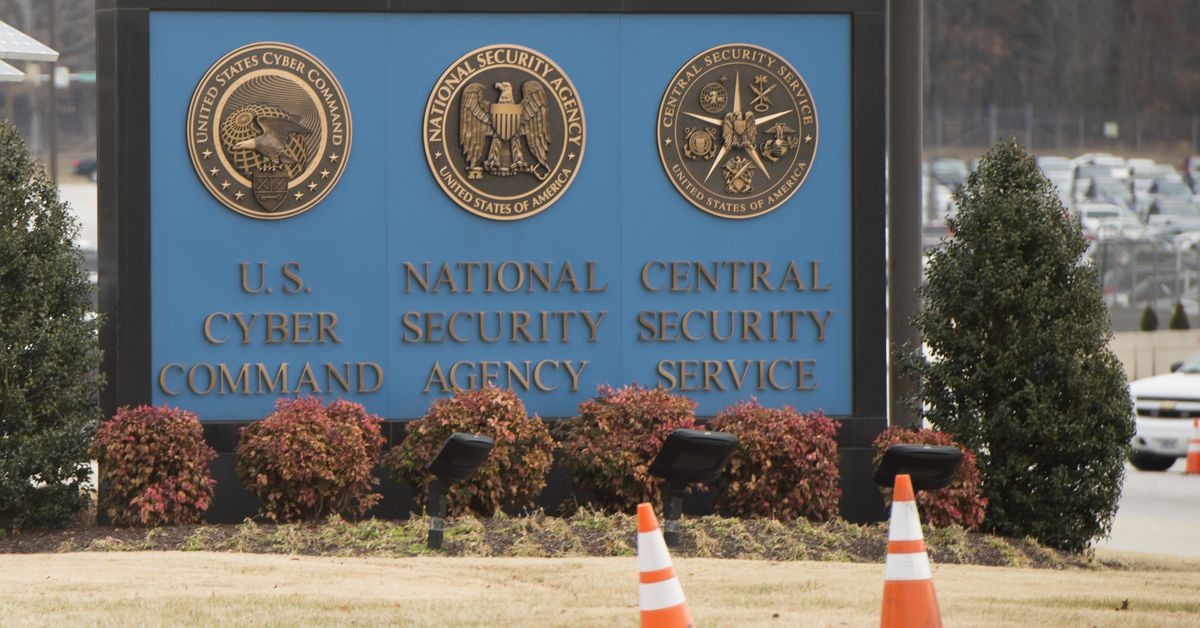Amazon won Microsoft's $ 10 billion NSA cloud deal
