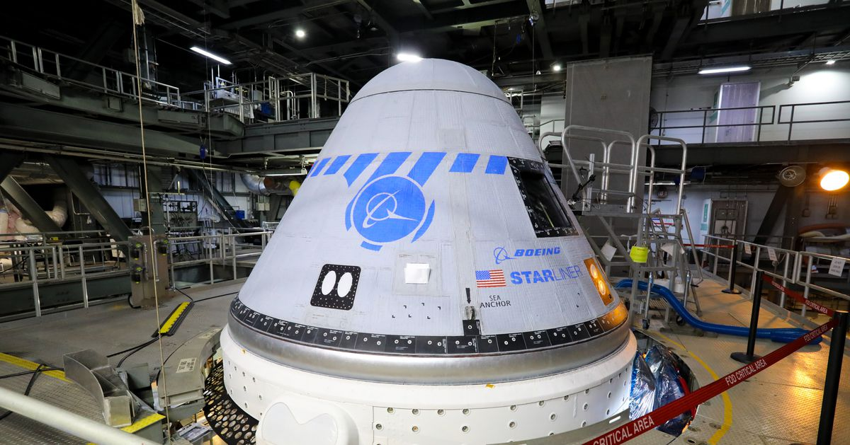 Boeing Starliner launch delayed again when it returns to the factory for troubleshooting