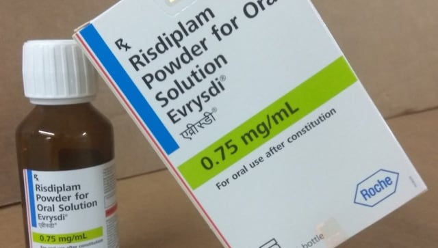 Roche introduces oral care for people with muscular atrophy of the spine: details about Evrysd
