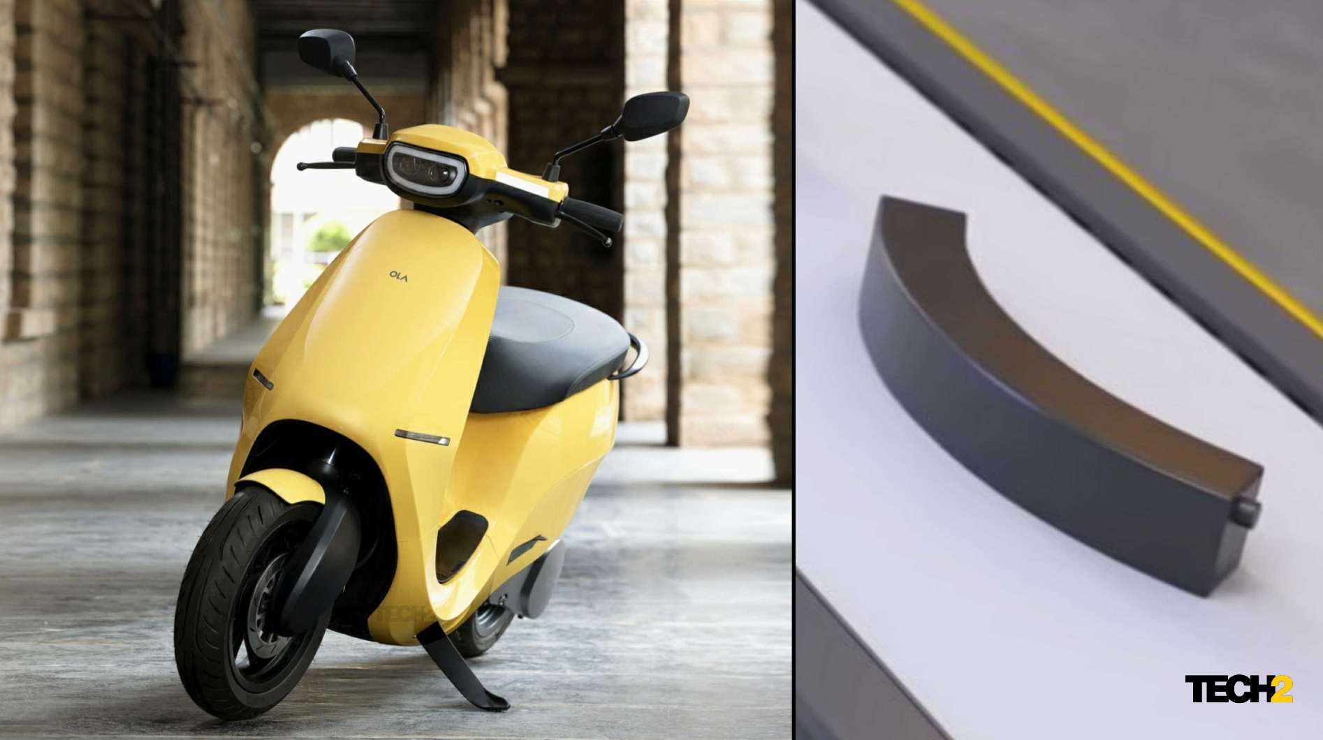 Ola Electric scooter is eligible for massive FAME-II support of more than 50,000 rubles - Technology News, Firstpost