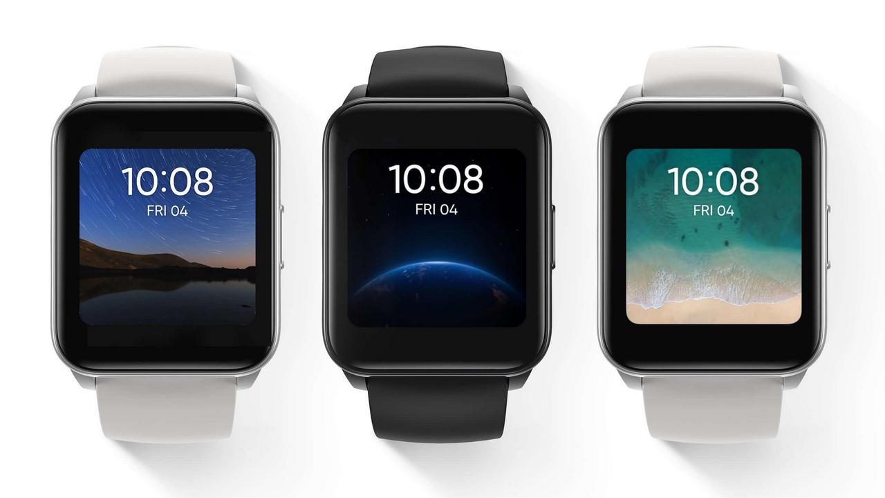 Dizo smart watch