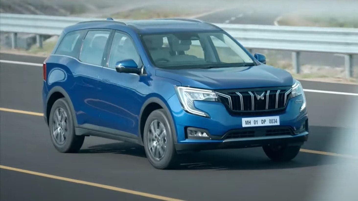 The Mahindra XUV700 was launched in India at a starting price of 11.99 million rubles, which is even below the outgoing XUV500- Technology News, Firstpost