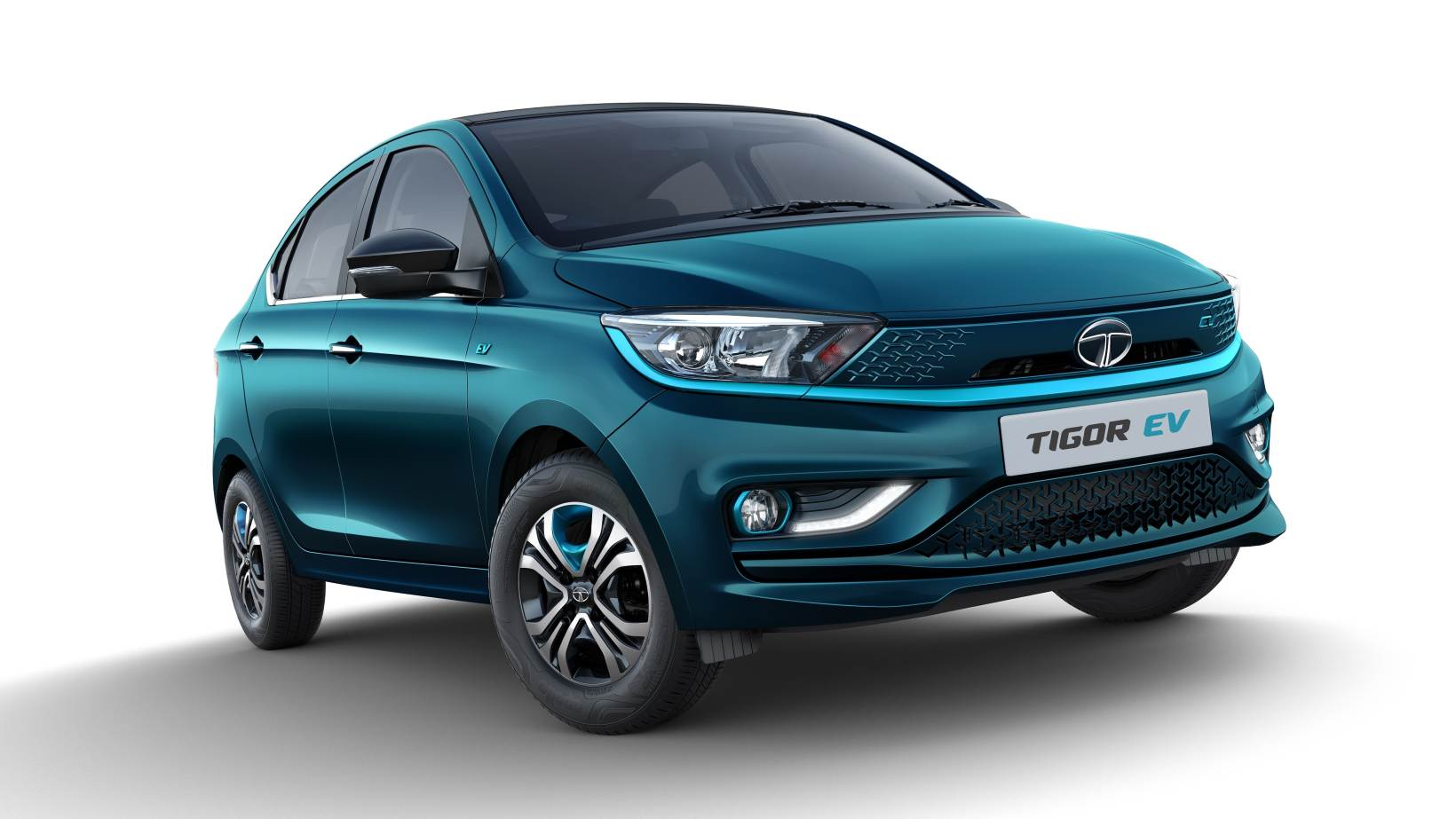 The Tata Tigor EV Ziptron was unveiled before its August 31 launch and is India's most affordable electric car- Technology News, Firstpost