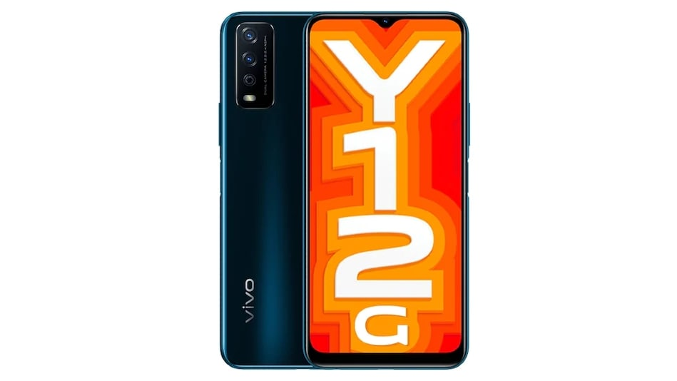 Vivo Y12G launched in India for 10 990 rubles, gets two rear camera installations and reverse charge- Technology News, Firstpost