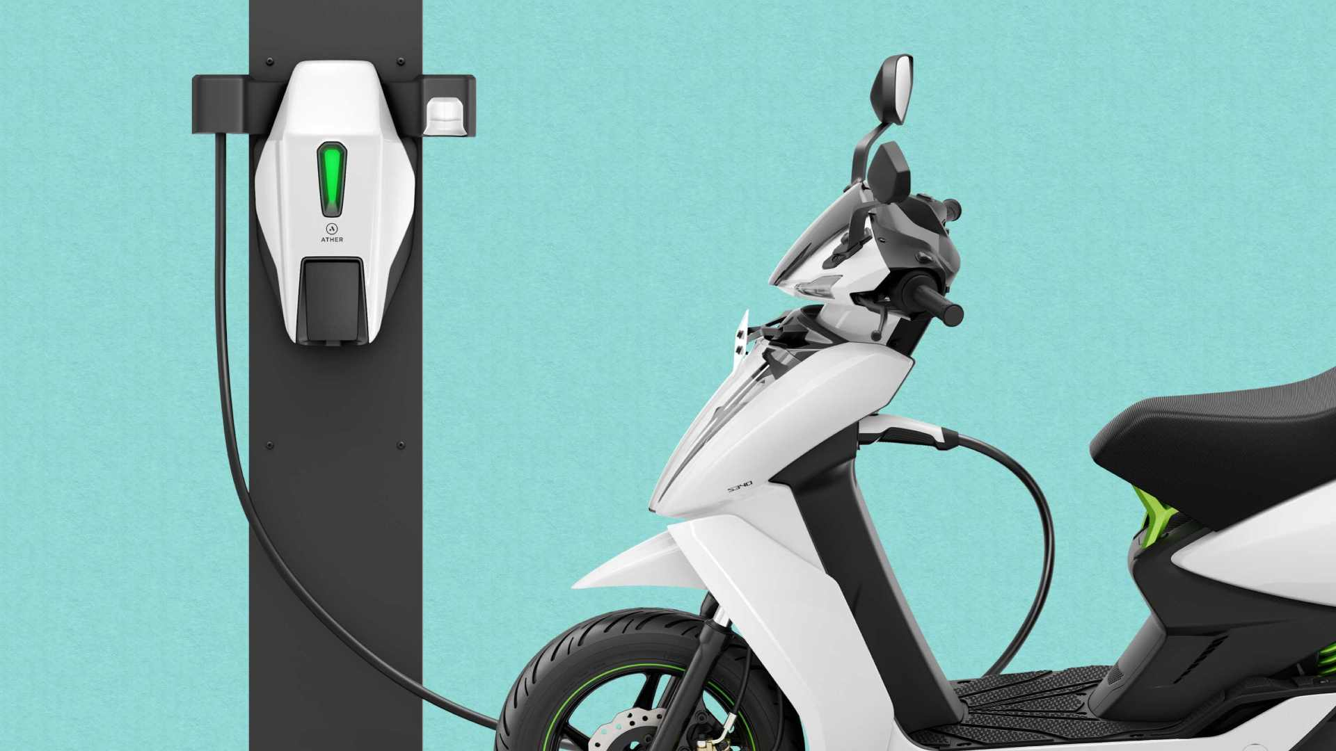 Why Ather Energy thinks it will share its fast-charging technology to increase sales of electric two-wheelers in India-Technology News, Firstpost