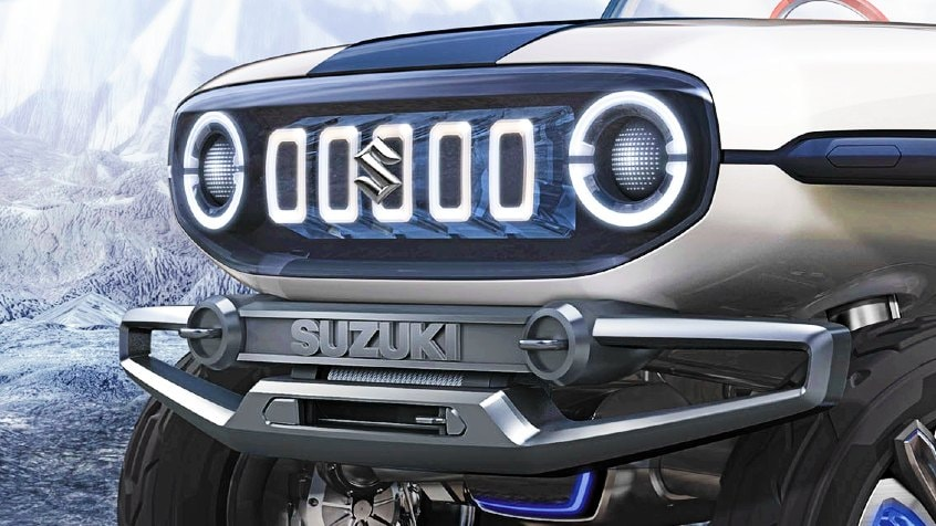 Currently, battery-powered electric vehicles are too expensive for mass production, believes Maruti Suzuki.  Photo: Suzuki