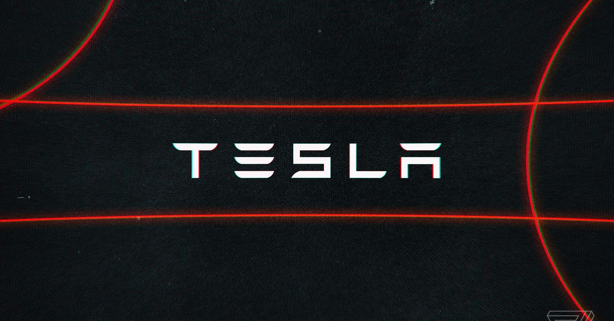 Tesla requires workers at the Nevada battery plant to wear masks