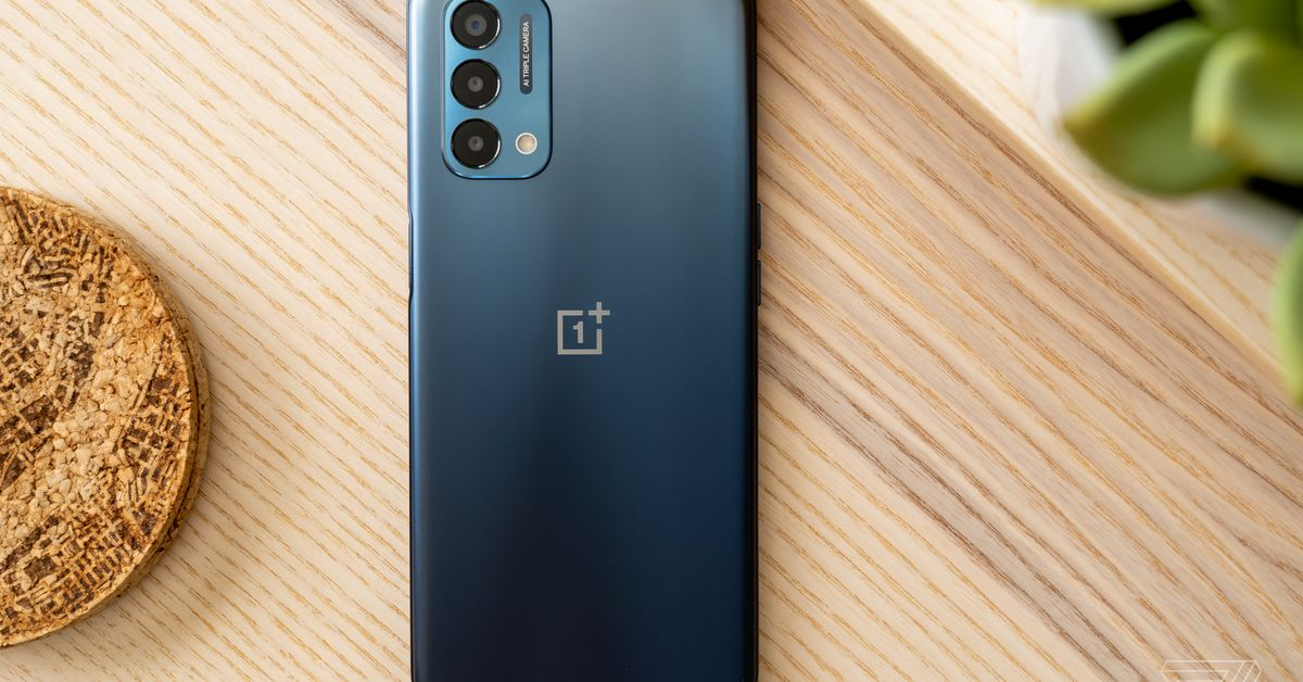 OnePlus 9 RT will be released in October