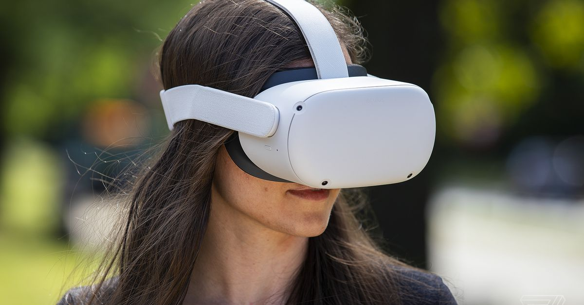 Purchasing Oculus Quest to restore your Facebook account is risky