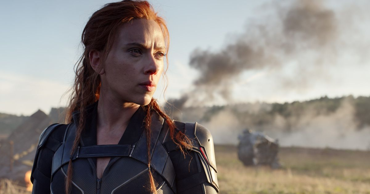 Scarlett Johansson's Black Widow story has revealed a huge problem with streaming
