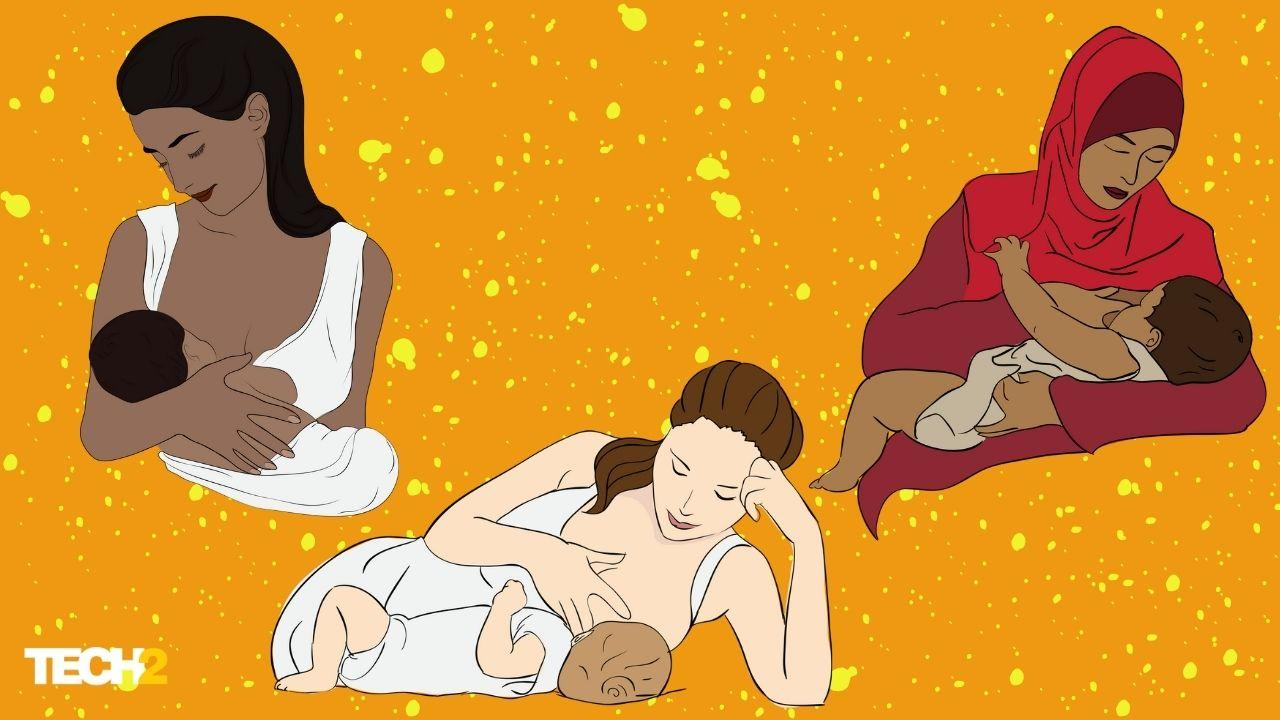 Myths crushed by new and expectant mothers — Health News, Firstpost