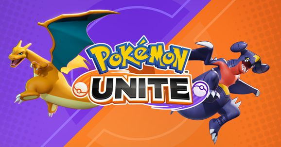 Pokémon Unite will be available for iOS and Android on September 22nd