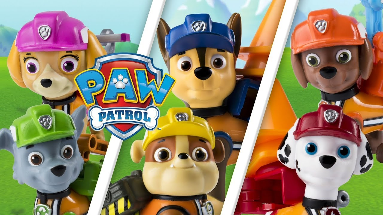 How to Watch 'PAW Patrol: The Movie' at your home for free