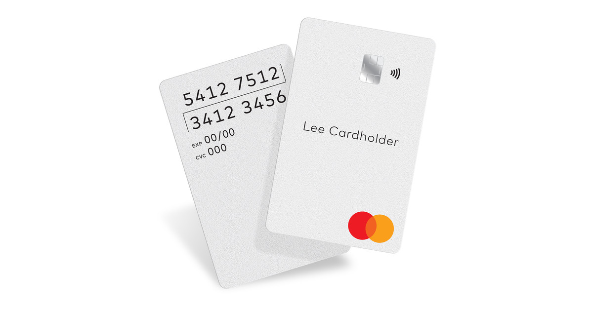 Mastercard will be phasing out magnetic stripes from its cards from 2024 onwards