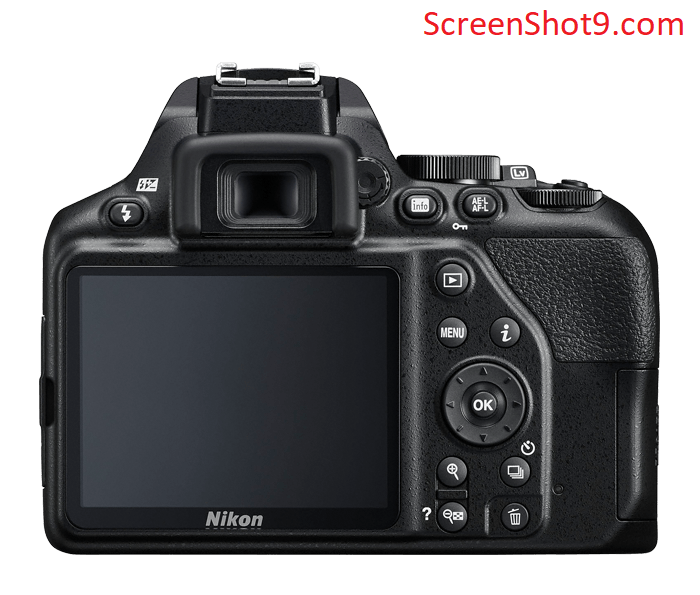 What is Nikon D3500 , DX 24.2 Megapixels 5 FPS Continuous Shooting and price in BD 2021